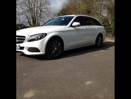 Mercedes-Benz CLASSE C Classe C Break - 180 BlueTEC Executive