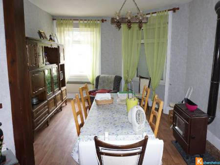 Lot de 2 appartements