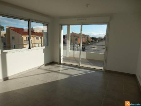 APPARTEMENT T3 NARBONNE PLAGE