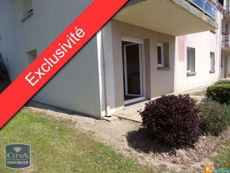 Appartement - Cherbourg-en-Cotentin