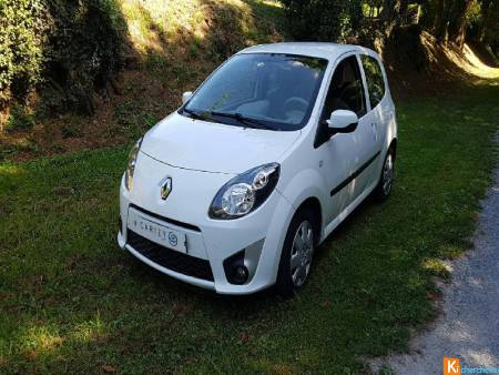 Renault TWINGO 1.5 Dci 75 Expression