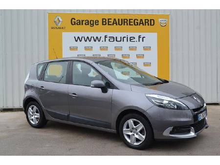 Renault Scenic III III dCi 110 FAP eco2 Business Energy