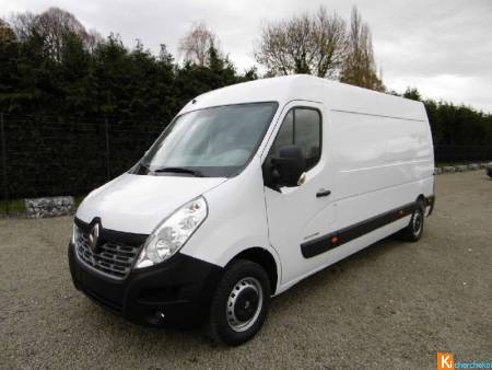 Renault Master Fg L3h2 2.3 Dci 145ch Grand Confort