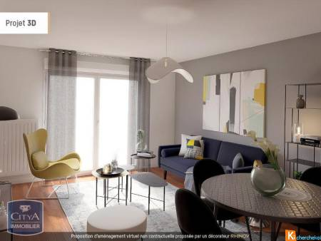 Appartement - Les Ponts-de-Cé