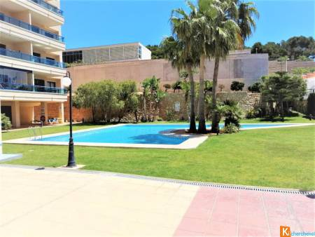 APPARTEMENT  T3 CALPE   (Province d'Alicante 03710)