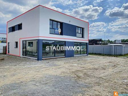Sierentz Local commercial de 120 m² - Sierentz