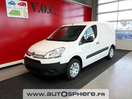 Citroen Berlingo 20 L1 HDi 90 Business