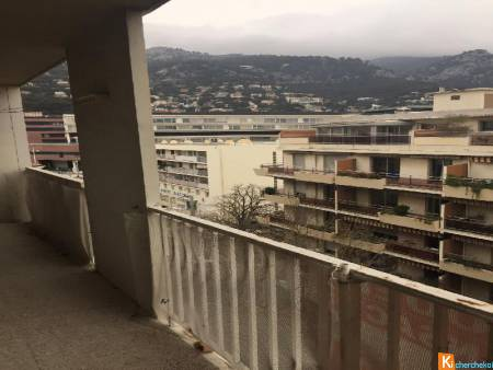 APPARTEMENT T3 - QUARTIER CLARET - TOULON