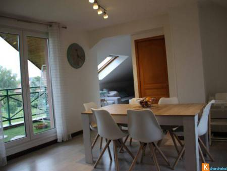 Appartement à vendre Horbourg-Wihr - Horbourg-Wihr