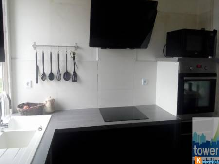 Appartement 80 m2  3chambres