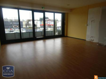 Local commercial - BESANCON