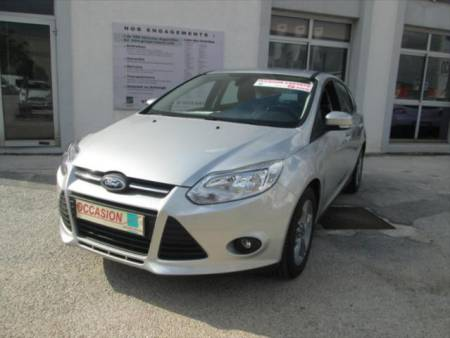 Ford Focus 1.0 SCTi 100ch Ed. S&S EcoB 99g 5p