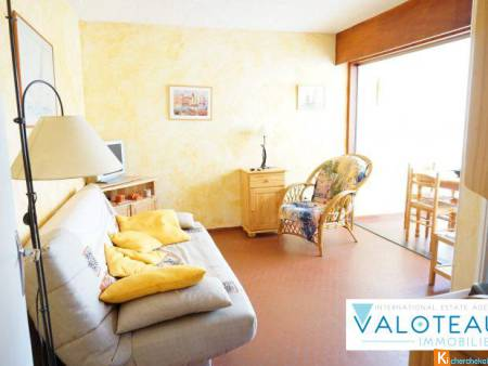 Exclusivité Collioure, appartement 1 piece - collioure