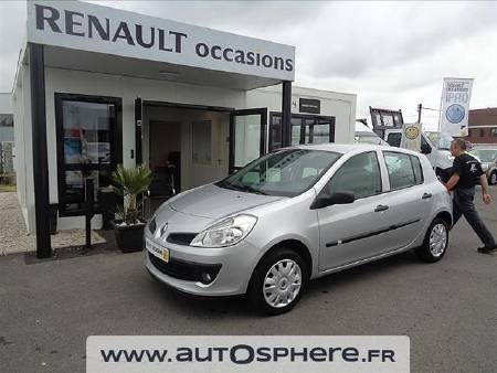 Renault Clio III 1.2 16v Confort Expression 5p
