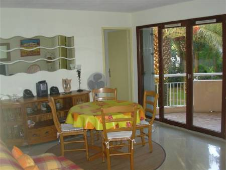 Appartement à Saint Raphaël