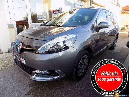 Renault GRAND SCENIC III BUSINESS Dci 110 Business Edc