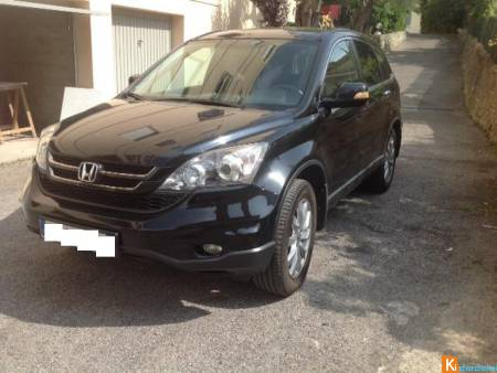HONDA CR-V 2.2 i-DTEC Ultimate Edition
