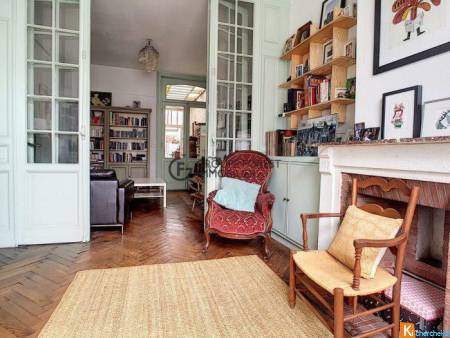 Belle maison bourgeoise avec 4 chambres - Tourcoing