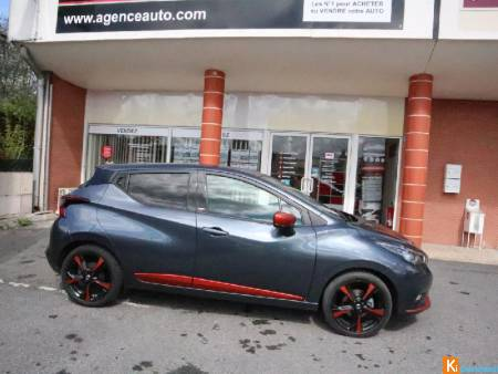Nissan MICRA Ig-t 90 Bose Personal Edition