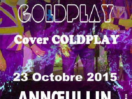 GOLDPLAY Cover COLDPLAY