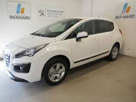 Peugeot 3008 1.6 BlueHDi 120ch Business Pack S&S