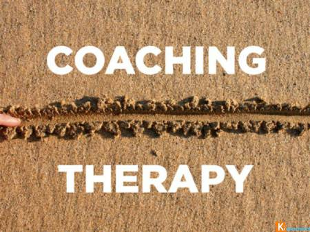 Coaching Therapy