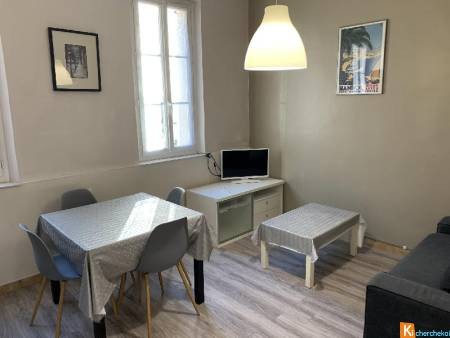 MOURILLON- Appartement  TYPE 1 BIS proche plages