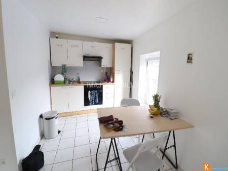 EPINAL CENTRE - Appartement F2