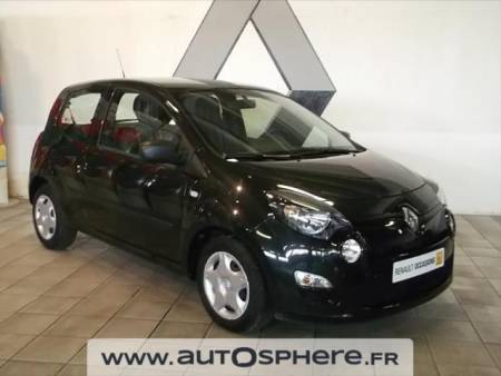 Renault Twingo 1.5 dCi75 eco² Authentique