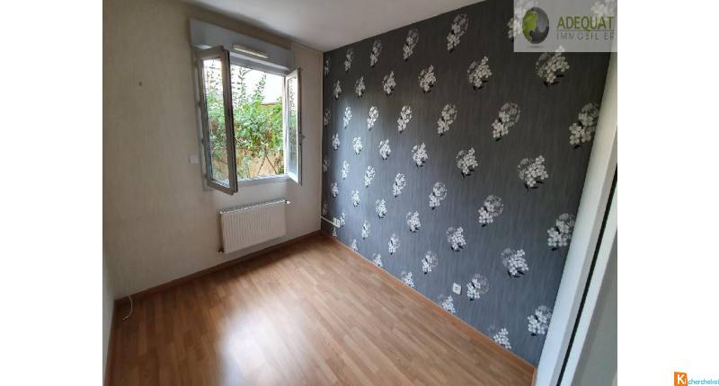 EXCLUSIVITÉ, BOURGOIN CENTRE, Appartement T4