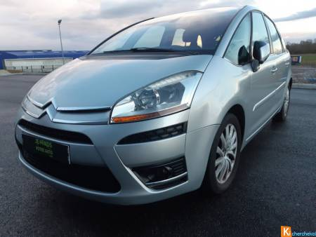Citroën C4 Picasso1.6 HDi110 FAP Pack Ambiance mon
