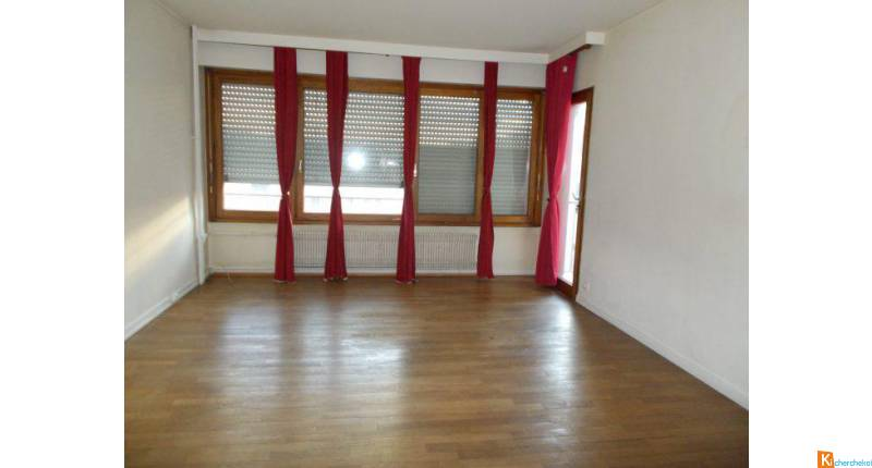 APPARTEMENT F3 - Morteau