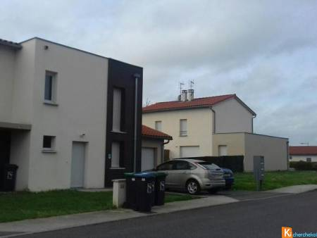 Appartement - PLAISANCE DU TOUCH