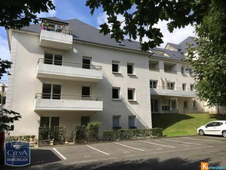 Appartement - flers