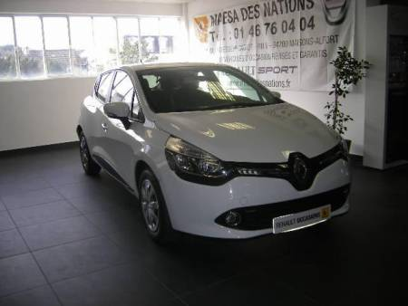 Renault Clio III dCi 75 eco2 Business