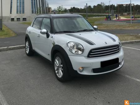 MINI Countryman CMCO