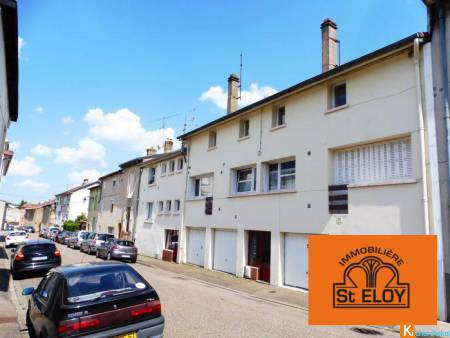 Appartement F2 neuf - Ars-sur-Moselle