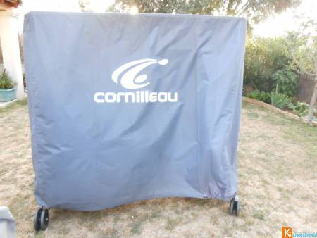 "Table de Tennis Cornilleau ""Saphir Outdoor"""