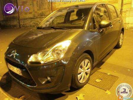 Citroen C3 BUSINESS C3 E-hdi 90 Business