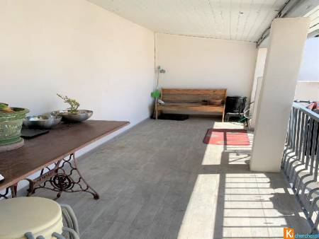 Appartement F3 - 60m2 - Lunel