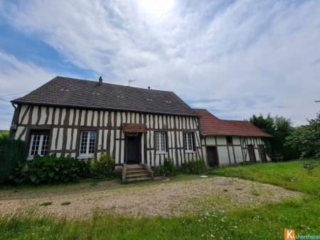 Grande maison ancienne - Romilly-sur-Andelle