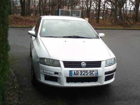fiat stilo 1.9 jtd CT OK