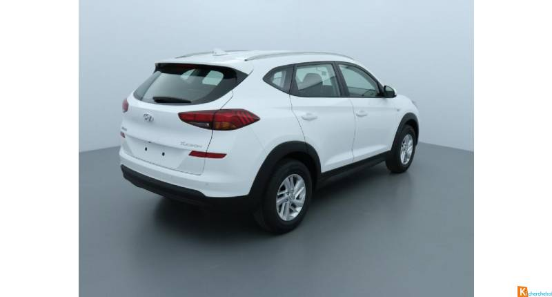 Hyundai TUCSON 1.6 Crdi 115 Business
