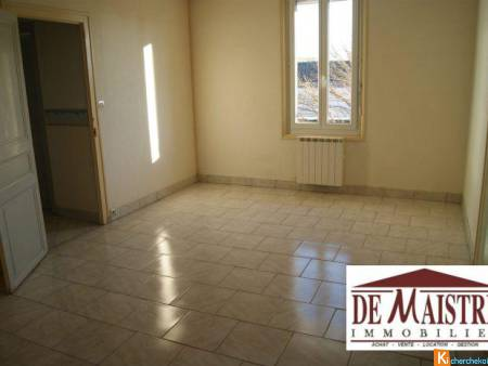 Appartement 2 chambres - Sully-sur-Loire