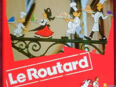 Le routard 2014 / 2015 / 2016