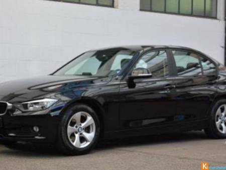 Bmw SERIE 3 F30 320d 163 Ch Efficientdynamics
