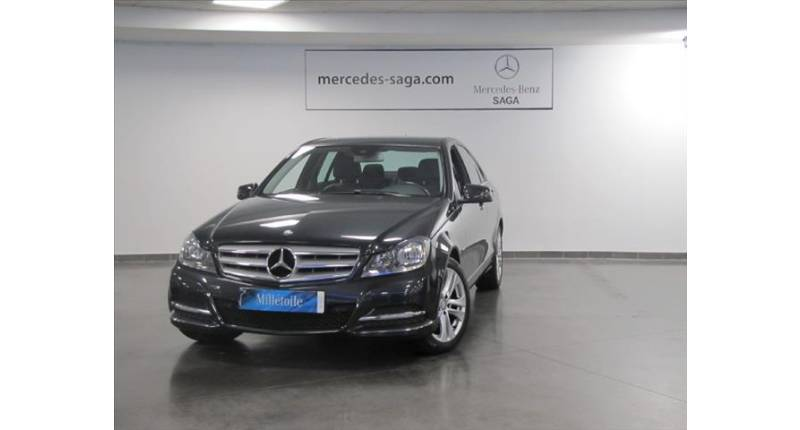 Mercedes-benz Classe c 220 CDI Avtgarde Executive 7G