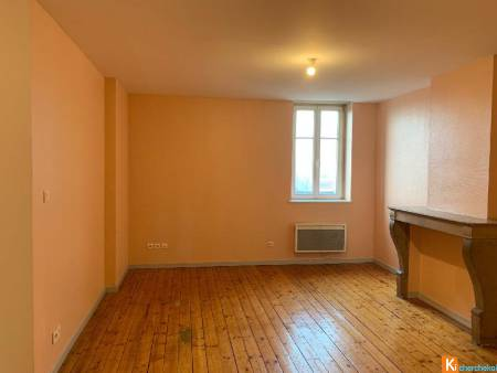 Appartement - F2 - 55m2 - centre ville LURE