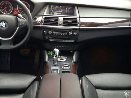 BMW x6 35d 286 Pack sport luxe