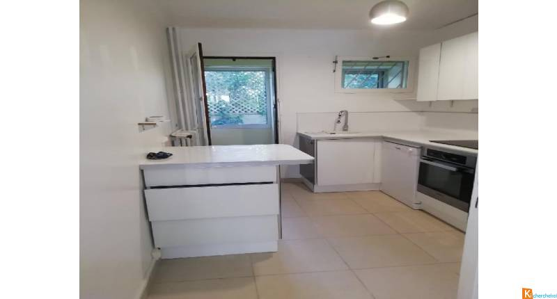 Exclusivité! Appartement F4 au Mourillon